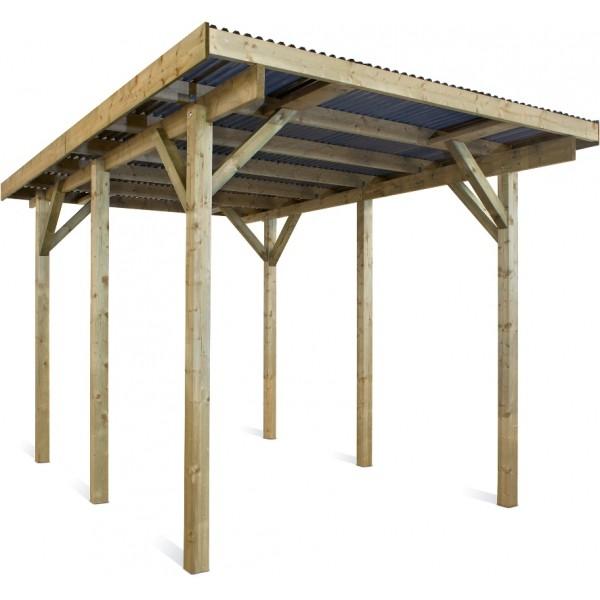 Bucher bois brico depot - Abris de jardin m x m en bois aulnay sous bois ...