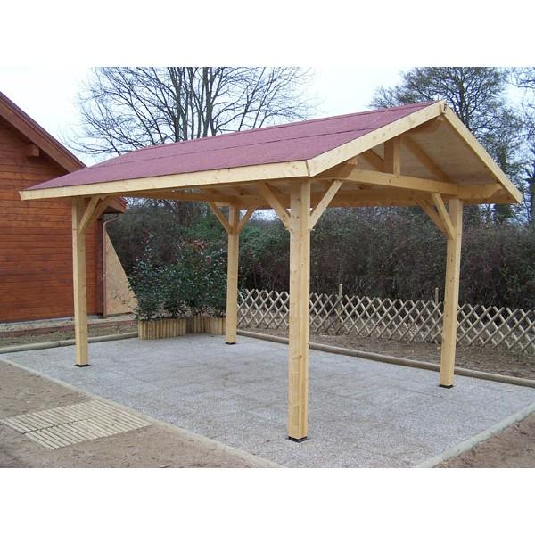 carport karpa 2940 bm. Black Bedroom Furniture Sets. Home Design Ideas
