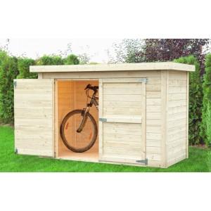 Abri pour vélo CYKEL