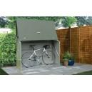 Abri pour vélo Sesame couleur vert