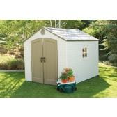 Abri de jardin PVC Sentinel 6405 - Lifetime