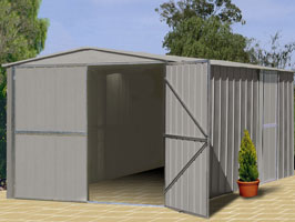 abri jardin garage - Abri De Jardin Garage